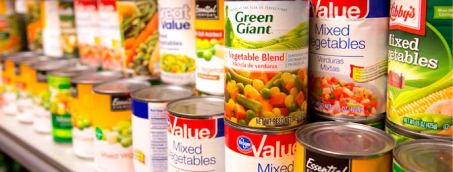 global canned food market Segmenting the global packaged food market into product types and geography,  the report groups the market based on product type and 6 major food product.