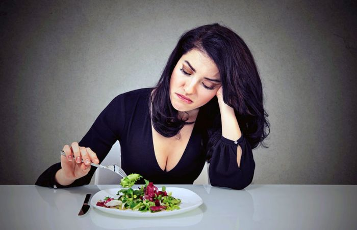 Vegetarian and vegan consumers unhappy with lack of product options