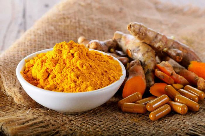 Curcumin is the spice of life when delivered via tiny nanoparticles