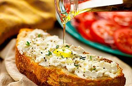 Preventing the Mediterranean diet from vanishing into the sea