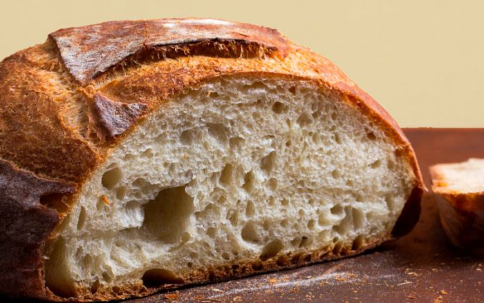 Effects of whey and soy protein addition on bread rheological property of wheat flour