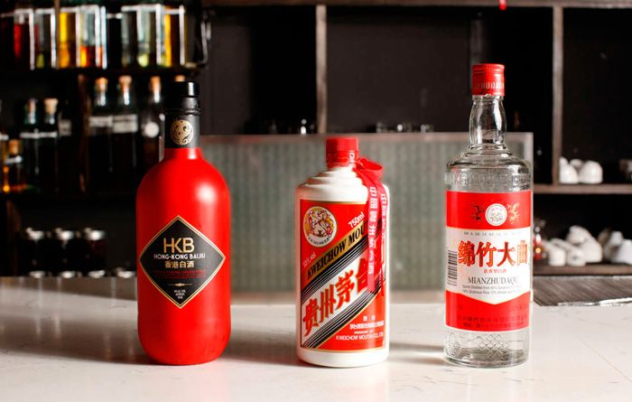 Rising drinking culture will boost Chinese spirits