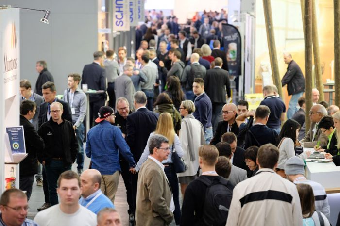 BrauBeviale 2018: inspiration for the beverage industry