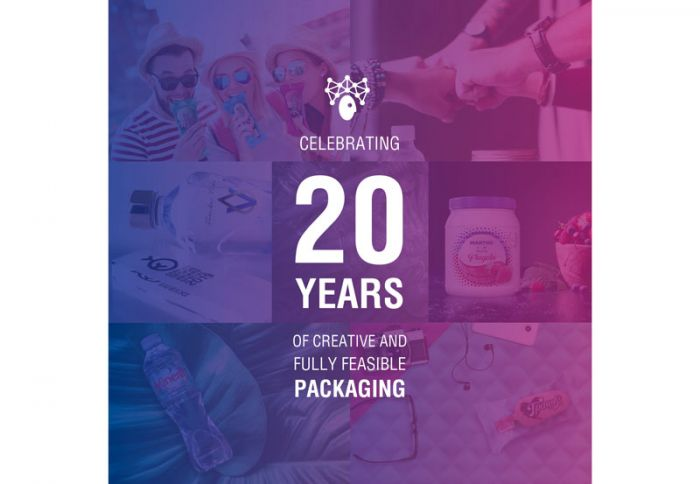 PET Engineering celebra i suoi primi 20 anni nel business del packaging in PET