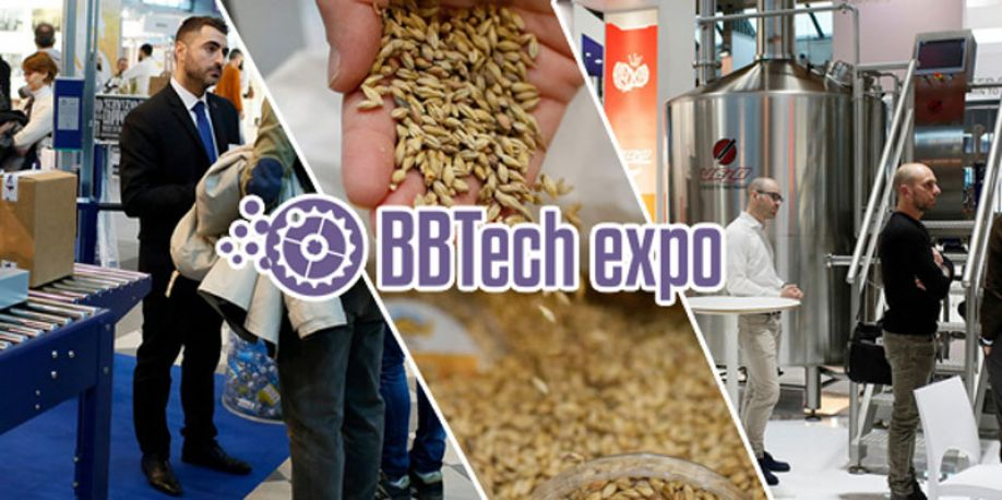 I marchi leader a BBTech Expo