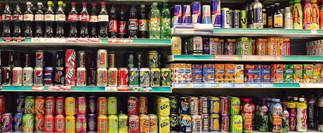 Soft drinks in 2013: Growth to continue as demand diversifies