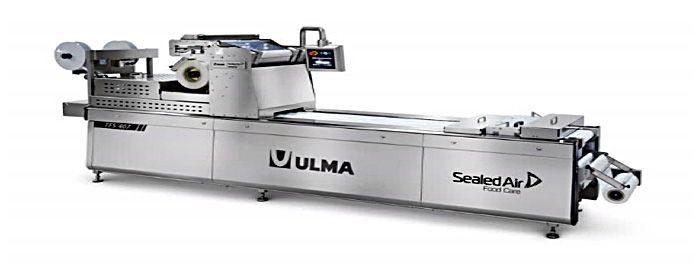 Ulma Packaging presented the Skin Darfresh® technology at CibusTec