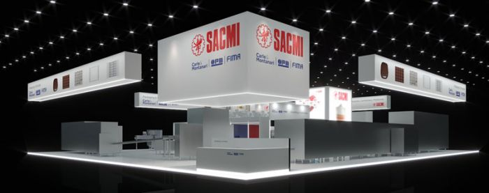 "SACMI Packaging&Chocolate, va in scena la ""fiera virtuale"""