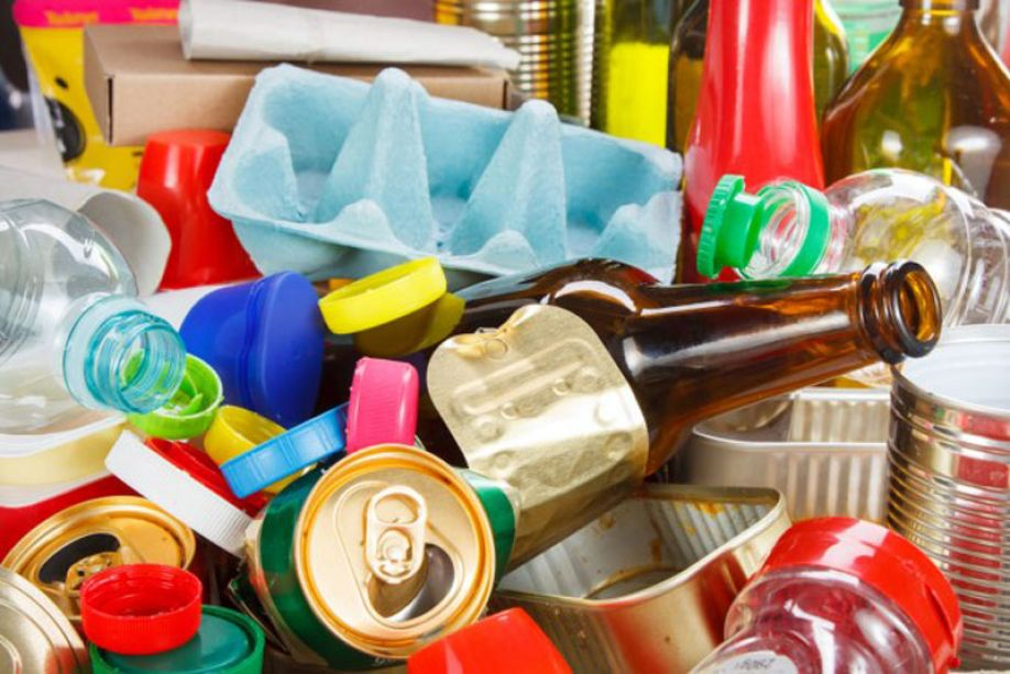 Directive EU 2018/852 on packaging and packaging waste