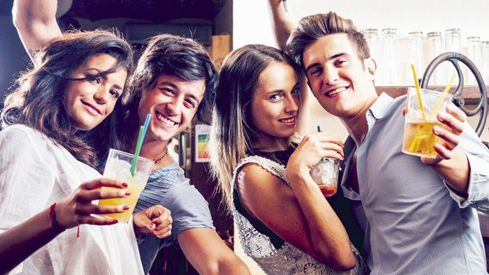 Apps could boost alcohol sales among young adults