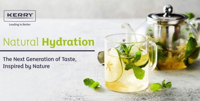 Natural hydration