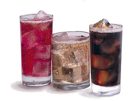 Beverage colour may influence flavour perception